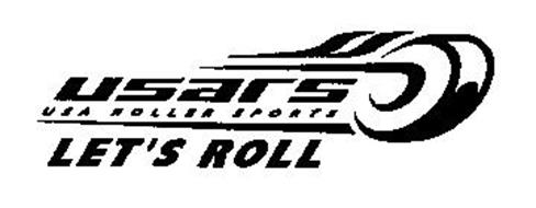 USARS USA ROLLER SPORTS LET'S ROLL