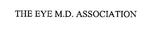 THE EYE M.D. ASSOCIATION