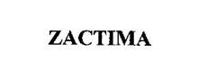 ZACTIMA