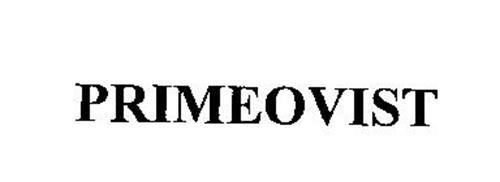 PRIMEOVIST