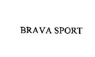 BRAVA SPORT