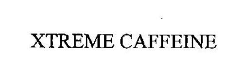 XTREME CAFFEINE