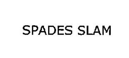 SPADES SLAM
