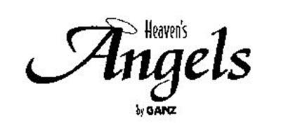 HEAVEN'S ANGELS BY GANZ