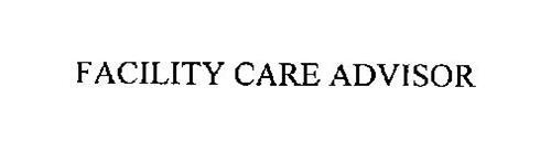 FACILITY CARE ADVISOR