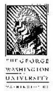 THE GEORGE WASHINGTON UNIVERSITY WASHINGTON DC