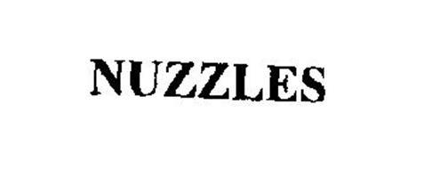 NUZZLES