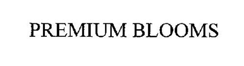 PREMIUM BLOOMS