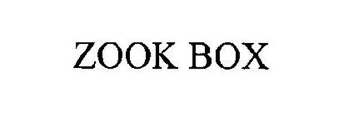 ZOOK BOX