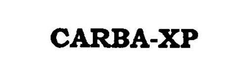 CARBA-XP