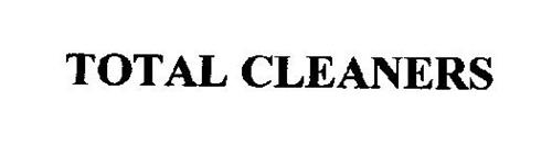 TOTAL CLEANERS