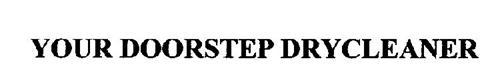 YOUR DOORSTEP DRYCLEANER