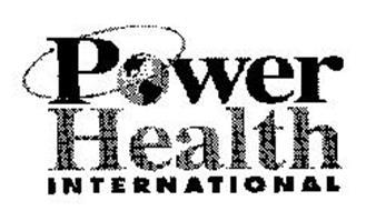 POWER HEALTH INTERNATIONAL