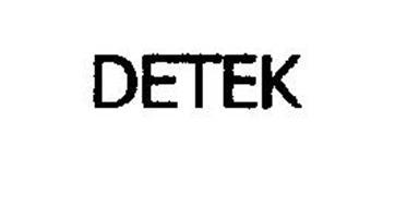 DETEK