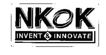 NKOK INVENT & INNOVATE