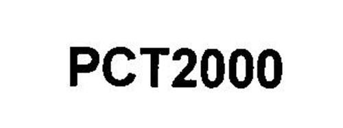 PCT2000