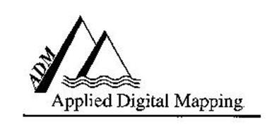 ADM APPLIED DIGITAL MAPPING
