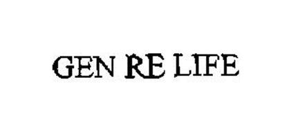 GEN RE LIFE