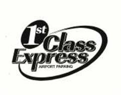 1ST CLASS EXPRESS AIRPORT PARKING