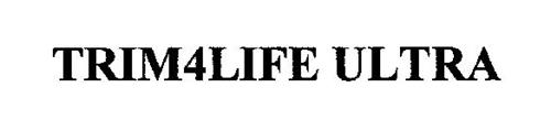 TRIM4LIFE ULTRA