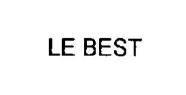 LE BEST