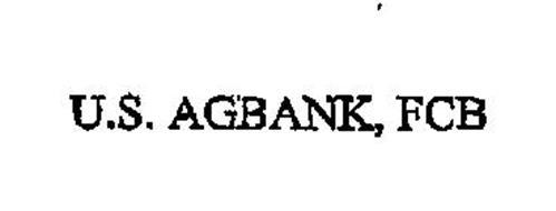 U.S. AGBANK, FCB