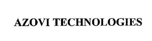 AZOVI TECHNOLOGIES