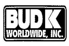 BUD K WORLDWIDE, INC.