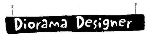 DIORAMA DESIGNER