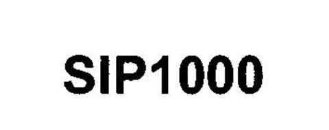 SIP1000