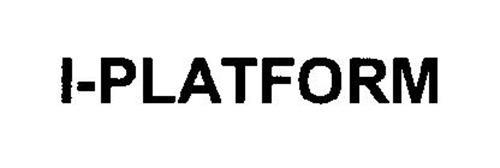 I-PLATFORM