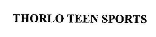 THORLO TEEN SPORTS