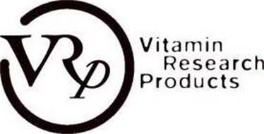 VRP VITAMIN RESEARCH PRODUCTS