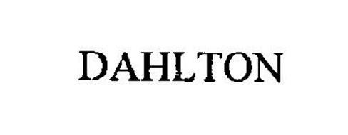 DAHLTON