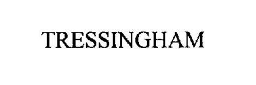 TRESSINGHAM