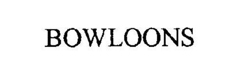 BOWLOONS