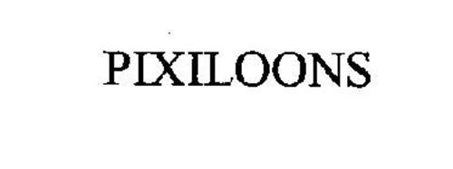 PIXILOONS