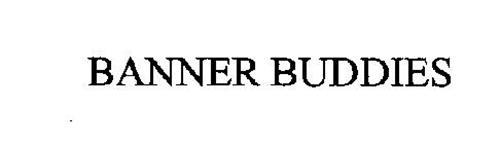 BANNER BUDDIES