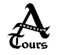 A ANDERSON TOURS