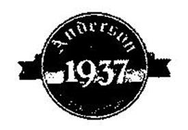 ANDERSON SUPERIOR TRAVEL SINCE 1937