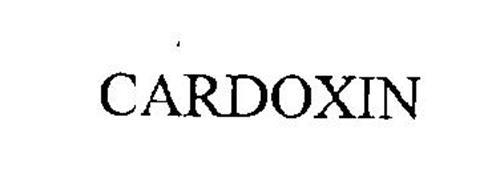 CARDOXIN