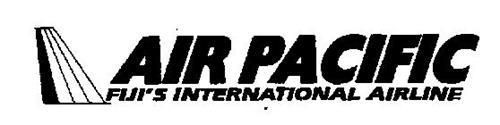 AIR PACIFIC FIJI'S INTERNATIONAL AIRLINE