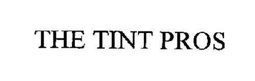 THE TINT PROS