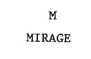 M MIRAGE
