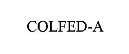 COLFED-A