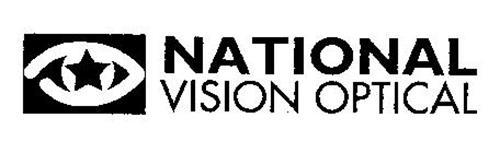 NATIONAL VISION OPTICAL