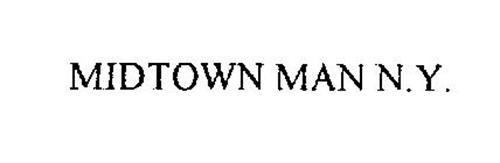MIDTOWN MAN N.Y.