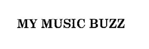 MY MUSIC BUZZ