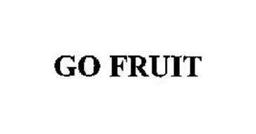 GO FRUIT