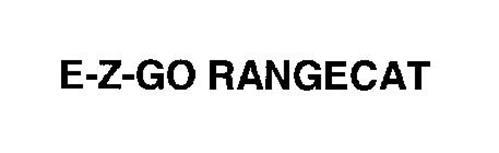 E-Z-GO RANGECAT